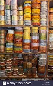 ribbons for sale rolls of ribbons for sale in haberdashery shop in kinari bazar