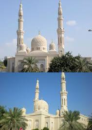 most beautiful mosque in dubai jumeirah mosque