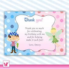 birthday thank you notes kids birthday party thank you cards thank you card message thank