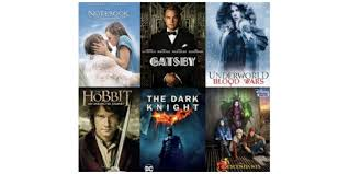 amazon huge movie sale buy select movies for 4 99 or rent for