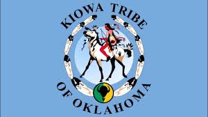 Flag Of Oklahoma Kiowa Flag Song Recorded On January 9th 1987 At Oklahoma Youtube