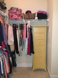 Wire Shelving Closet Design Alluring Wardrobe System With Two Level Hanging Clothes Collection
