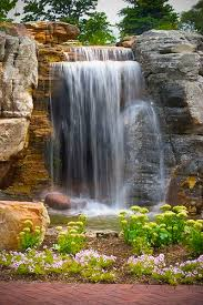 Backyard Waterfall Ideas by 731 Best Yard Works Images On Pinterest Backyard Ideas Garden