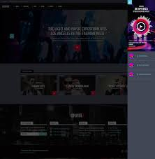 online radio wordpress template radio business agenda templates