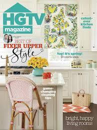 home magazine deal alert hgtv home magazine subscription