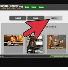 Meme Creator Website - 25 best memes about memes one does not simply memes one does