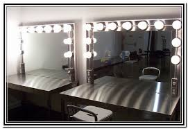 professional makeup artist lighting professional makeup vanity with lights design for home