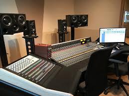 studio workstation desks recording studio desk