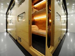 6 awesome airport nap pods around the world photos condé nast