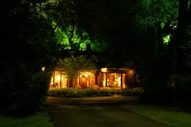 Houston Landscape Lighting Premier Outdoor Lighting Firm For Homes Throughout The