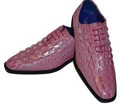light pink mens shoes amazon com roberto chillini 6387 mens light pink ultra gator