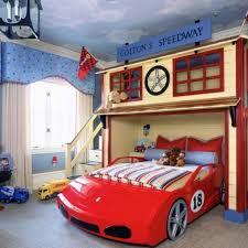 The  Best Car Bed Ideas On Pinterest Boys Car Bedroom Race - Boys bedroom ideas cars