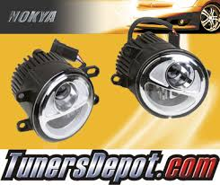 2008 toyota tacoma fog light kit 2008 2010 led fog light toyota nation forum toyota car and truck
