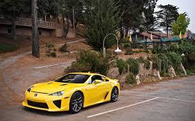 lexus yellow sports car flickr find yellow lexus lfa in the wild lexus enthusiast