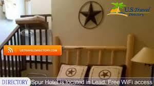 South Dakota how to travel for free images Dakota spur hotel lead hotels south dakota jpg