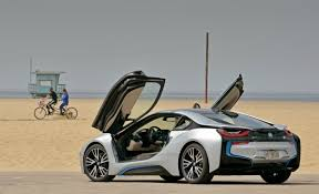 bmw battery car for the 2015 bmw i8 s battery dictated its entire design car