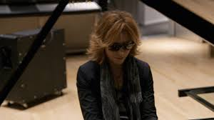 annette kellerman u0027s interivew with japanese rock star yoshiki and