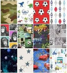 Kid Room Wallpaper by Kids Boys Wallpaper Cars Space Football Graffiti Childrens Room