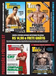 Basta Revista SuperTreino - Página inicial | Facebook @JC68