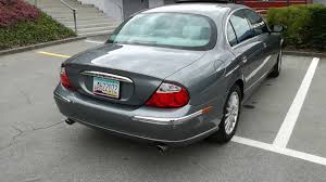 2003 jaguar s type 4 2 walk around youtube