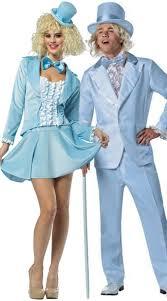dumb and dumber costumes officially licensed harry tuxedo couples costume officially
