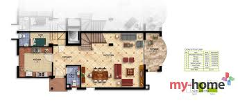layout of villa park mountain view hyde park resale i villa b garden corner for sale on