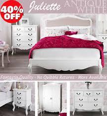 Shabby Chic White Bedroom Furniture Shabby Chic White Bedroom Furniture Bedside Tables Dressing