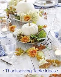 fall table settings ideas thanksgiving table settings diy ideas for your thanksgiving