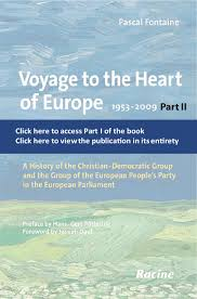 voyage to the heart of europe part two by epp group in the