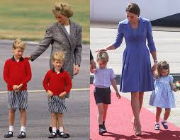 kate vs diana duchess of cambridge u0027doesn u0027t have princess of