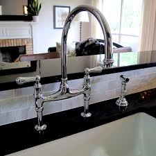 rohl kitchen faucet rohl bridge kitchen faucet shapes railing stairs and kitchen