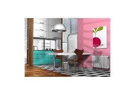 tableau design pour cuisine tableau pour cuisine moderne radis sociable radish qorashai