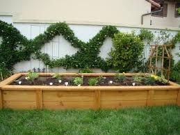 raised garden design crafts home