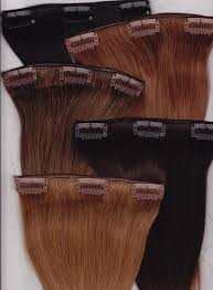 How To Use Remy Clip In Hair Extensions by Amazon Com 10