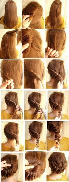 by hairstyle 792 best hair tutorials images on pinterest hair ideas hair dos