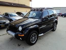 2003 jeep liberty renegade for sale in cincinnati oh stock 10388