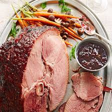 Can You Buy On Thanksgiving In Michigan How To Buy And Bake The Best Ham Midwest Living