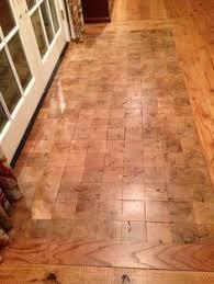 end grain block flooring search diy