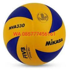 Keranjang Bola Volly bola volly mikasa mva330 bola voli bola volley mikasa mva 330