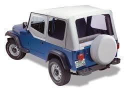 jeep soft top tan jeep replacement soft top clear windows u003cbr u003e