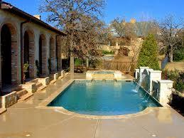 Backyard Pool Landscaping Ideas by Backyard Pool Ideas Zandalus Net