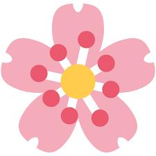 Flower Alt Code - flower emoji cherry blossom emoji meaning pictures u0026 codes