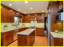 maple cabinet kitchen ideas astonishing kitchen remodeling light maple shaker cabinets