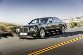 2015 bentley mulsanne speed conceptcarz com