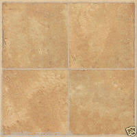 X Vinyl Floor Tiles Self Adhesive Bathroom  Kitchen - Cheap bathroom vinyl flooring 2