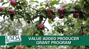 usda rural development value added producer grant program youtube