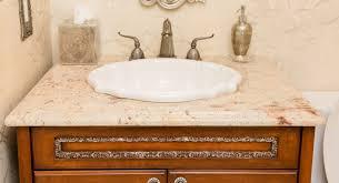 Granite Countertops For Bathroom Vanities Projects Let U0027s Get Stoned