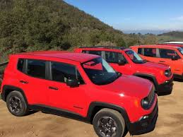 jeep renegade mileage jeep renegade certified at 25 m p g as it goes on sale nationwide
