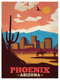 Arizona travel posters images 31 best vintage arizona images arizona cactus and jpg