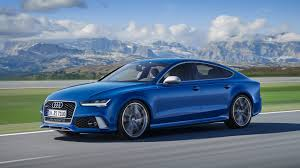 sporty audi trio of audi sport and performance models to us debut at la